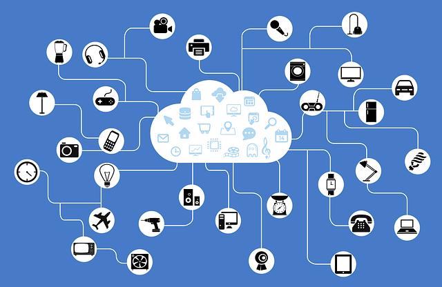 Industrial internet of things: un mercato multimiliardario