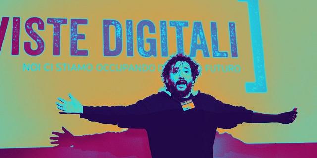 Luca Pianigiani (Jumper): comunicazione per le PMI, la tecnologia è una possibilità per chi vuole emergere