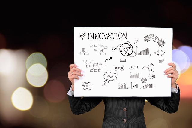 #Innovazioneitalia: tutti gli innovatori del 2017 e la cultura dell'innovazione degli italiani