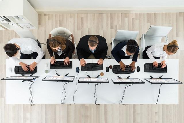 Lavoro: call center, decreto direttoriale definisce il costo del lavoro medio per gli addetti