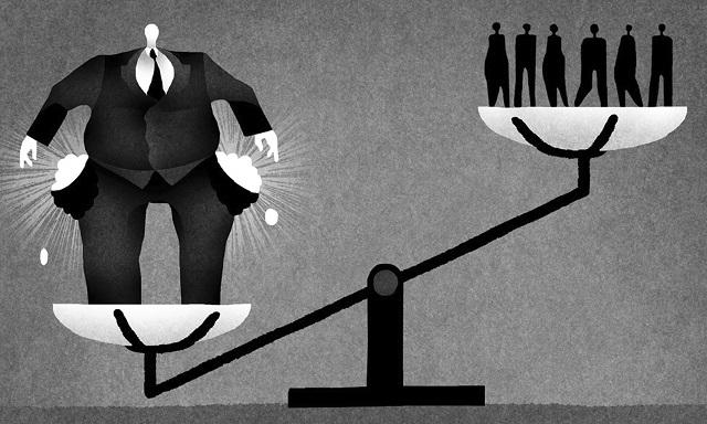 Istat: in Italia crescono le disuguaglianze sociali