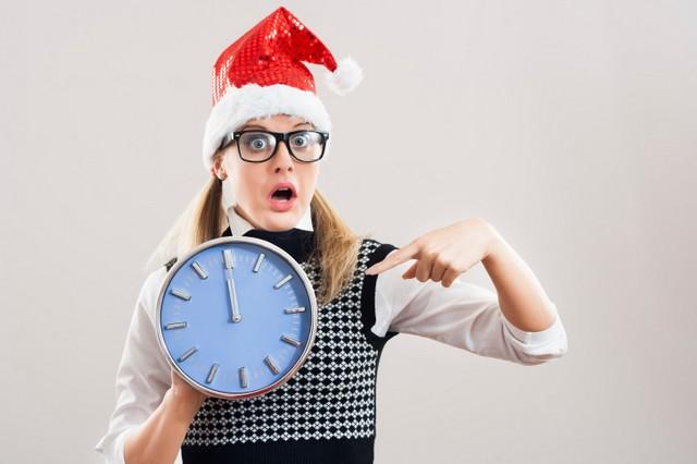 Stress da Natale al lavoro, dalla master coach il decalogo per superarlo e godersi le festività