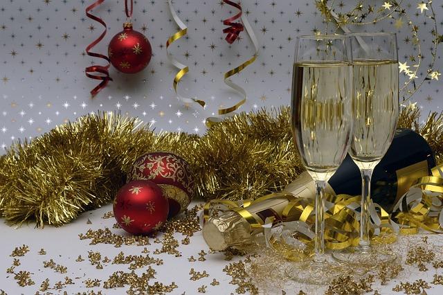 Natale, è record nel mondo di brindisi con spumante italiano (+11%)