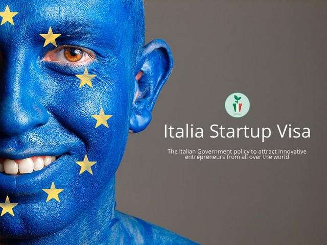 Italia Startup Visa: tutti i dati del 2018