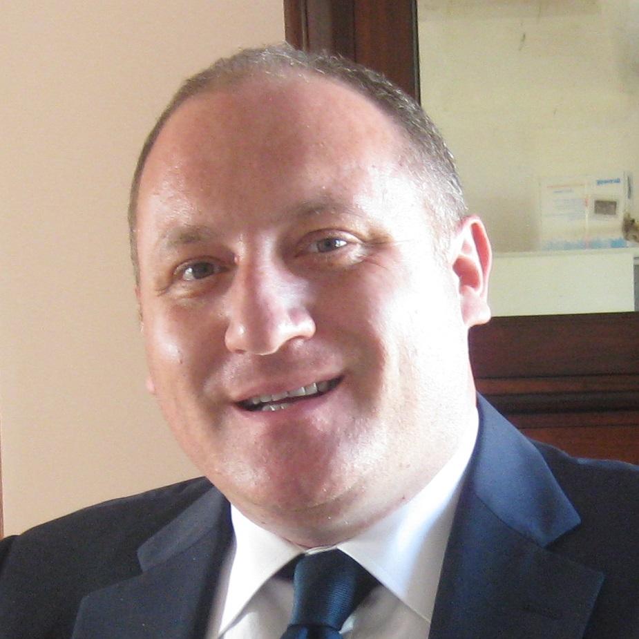 Saverio Stellino