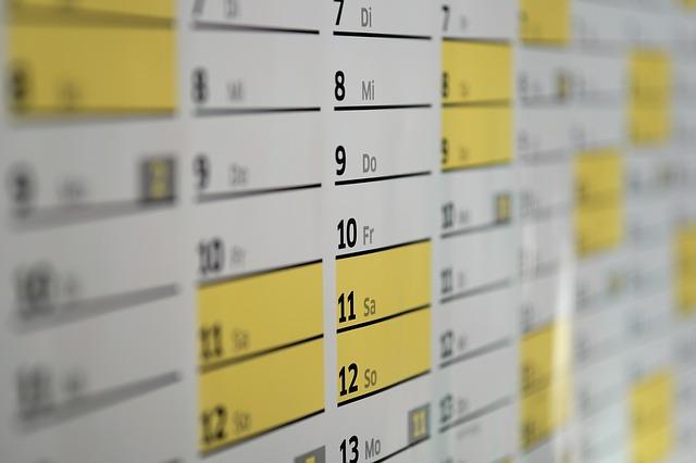 Lunedì 29: giorno di adempimenti fiscali