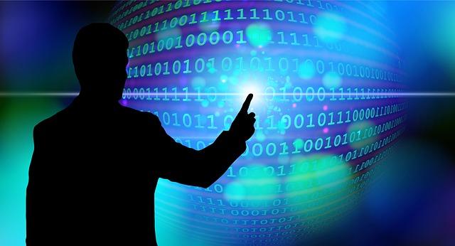 L'economia digitale taglia in due il mercato