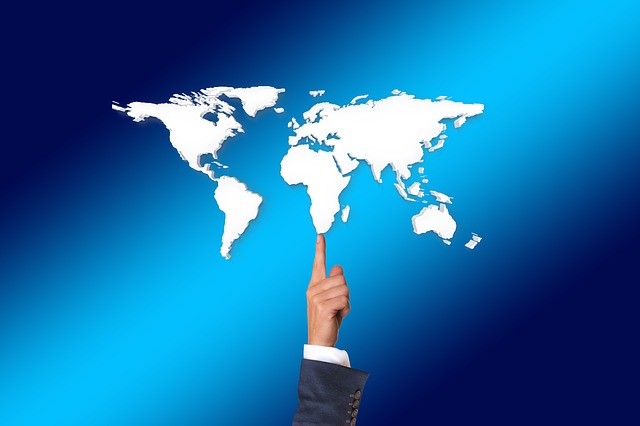 Regione Sicilia, incentivi per l'internazionalizzazione delle imprese