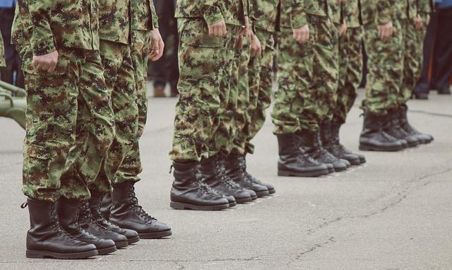 Il militare non ha potuto accedere all'ausiliaria? Pensione più alta