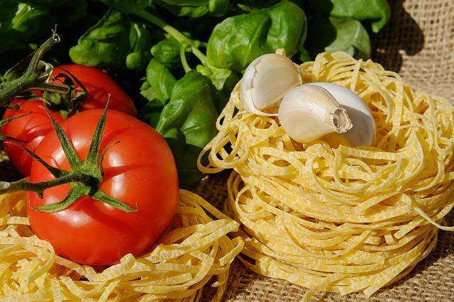Prodotti agroalimentari di qualità: nel 2016 l'Italia ancora prima in Europa, con 291 prodotti agroalimentari Dop, Igp e Stg