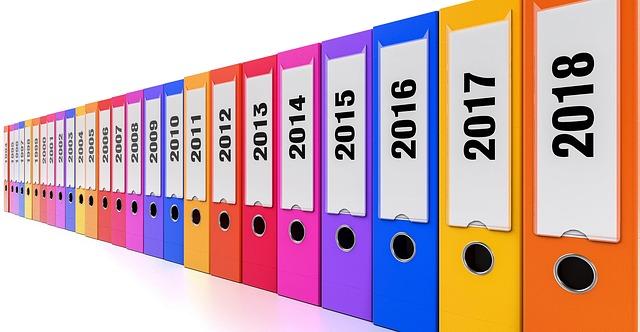 Chiarimenti e novità sul termine ultimo di conservazione dei documenti informatici di natura fiscale