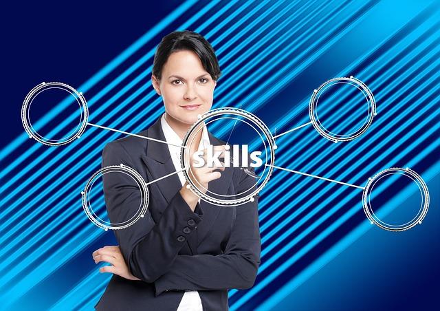 Attivarsi per il cambiamento: le 5 TOP skills