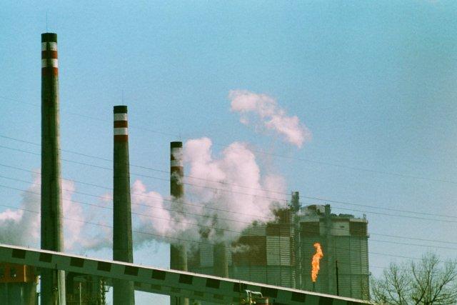 Produzione industriale: al massimo dal 2010