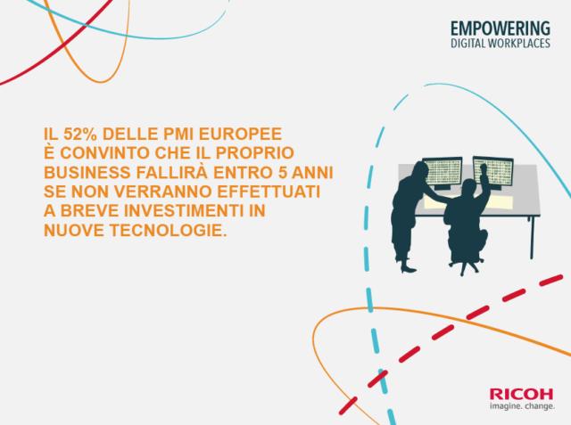 PMI italiane: flessibilità, parola chiave sul cammino dell'innovazione