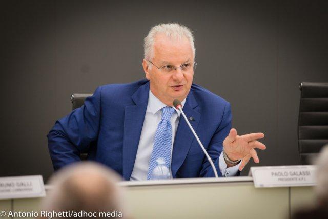 """Paolo Galassi (presidente A.P.I.): """"Dopo le elezioni, più attenzione al manifatturiero"""""""
