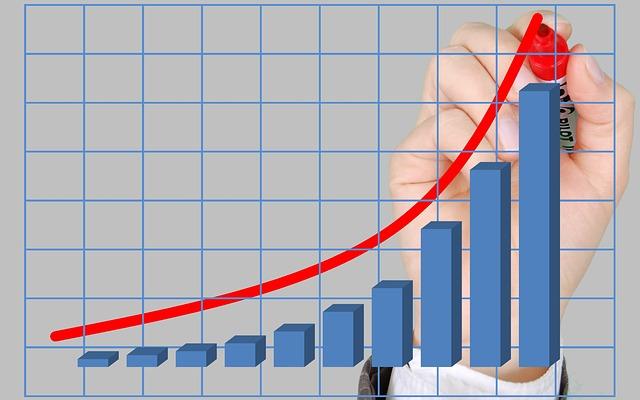Record di crescita in quasi 12 anni per l'economia dell'eurozona