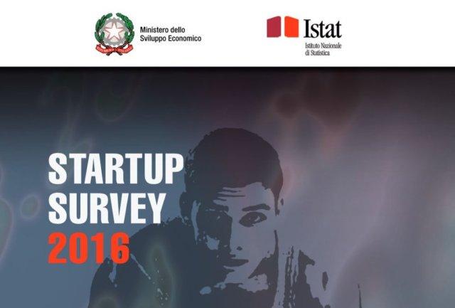 Startup Survey: presentata la prima indagine nazionale sulle nuove imprese innovative