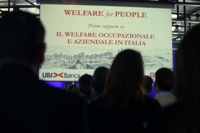 Welfare for People: il primo rapporto UBI Banca e ADAPT sul Welfare occupazionale e aziendale in Italia
