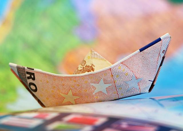 Euro-zone economic outlook: crescita economica ancora vivace, sostenuta dal commercio mondiale