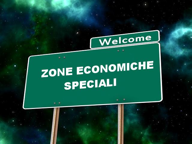 In vigore le ZES, incentivi fino a 50 milioni per il Sud