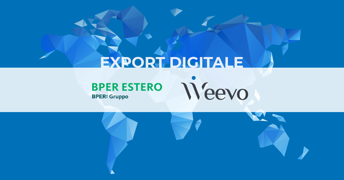 Export Digitale: la nuova frontiera strategica del marketing nell'approccio ai mercati esteri