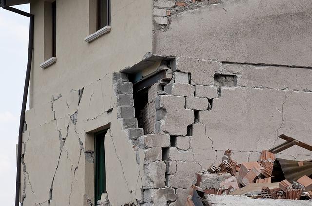 Terremoto centro Italia: 48 milioni per le imprese