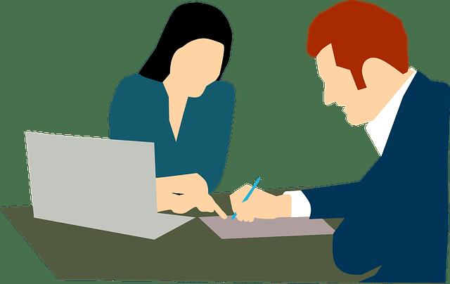 La busta paga è un link prezioso con la risorsa umana