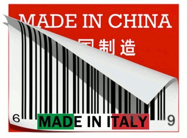 La contraffazione causa una perdita di ricavi a circa la metà dei brand