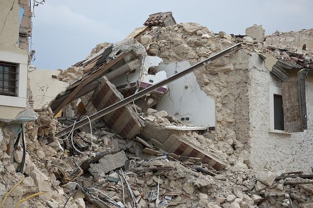 Aree colpite dai terremoti 2016 e 2017, la Commissione europea approva il regime di sostegno
