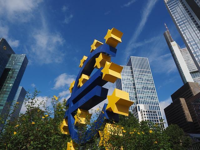 Ulteriore rallentamento della crescita economica dell'eurozona nel mese di marzo