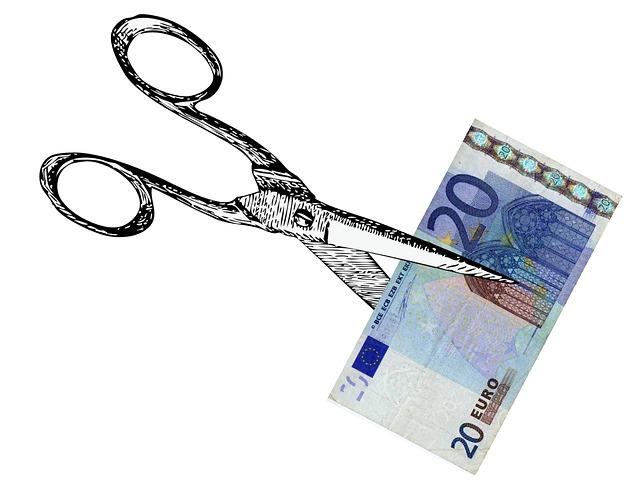 Investire la liquidità aziendale correttamente può farti risparmiare più di mille tagli