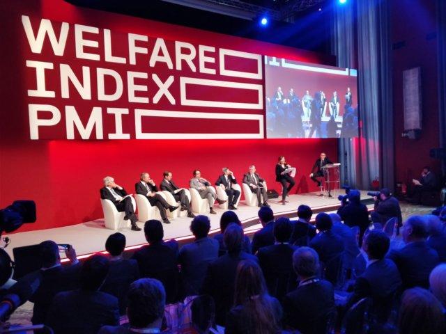 Welfare Index PMI 2018: cresce la consapevolezza che il welfare aumenta il benessere dei lavoratori e la produttività delle imprese