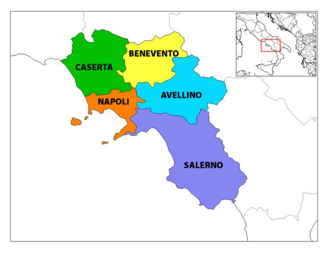 Campania: al via il bando per le agevolazioni alle attività imprenditoriali