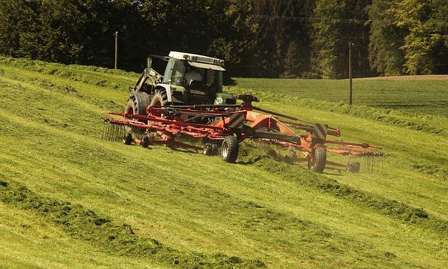 Dall'Inail 35 milioni di euro a fondo perduto per le micro e piccole imprese agricole