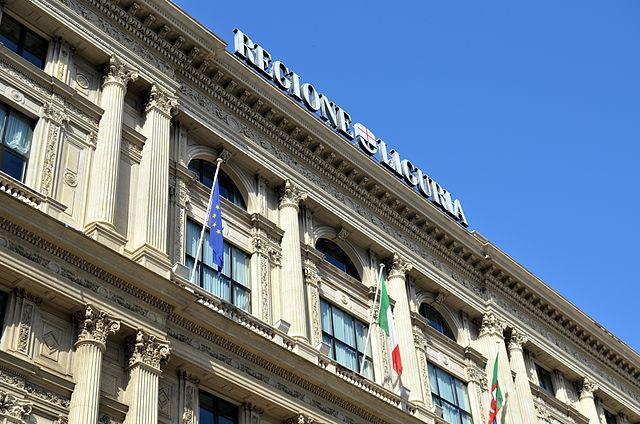 Liguria, aiuti economici alle piccole imprese