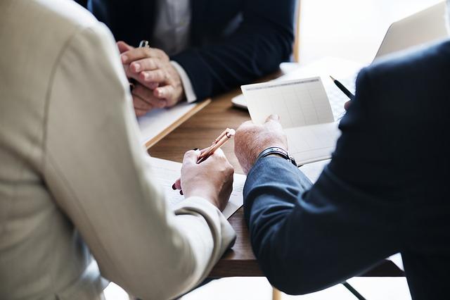 ABI e imprese firmano protocollo su finanziamenti non accolti