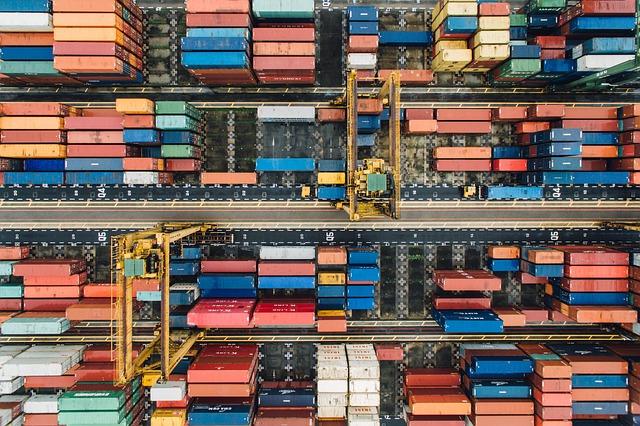 Le esportazioni delle regioni italiane sono in calo