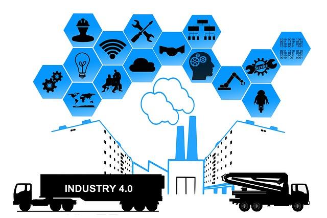 L'industria 4.0 italiana vale 2,4 miliardi di euro, +30%