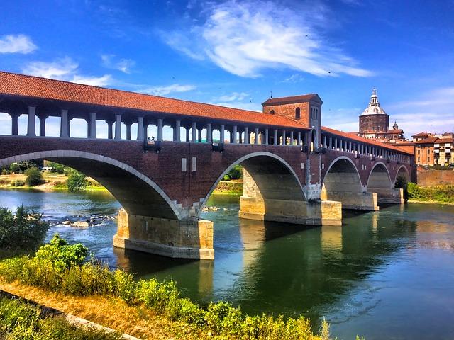 Pavia, incentivi per la digitalizzazione nel turismo