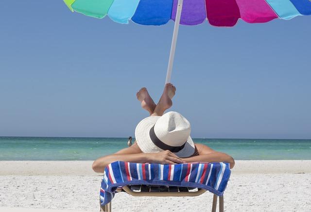 Turismo: estate 2018, verso nuovo record? Previste 219 milioni di presenze (+4.5 milioni su 2017)