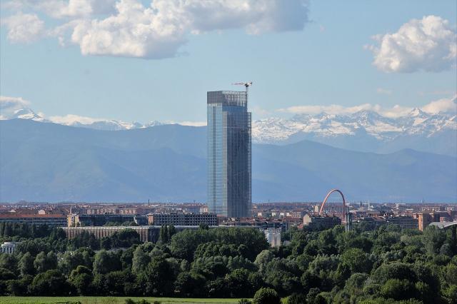 Risorse per le aree di crisi industriale del Piemonte