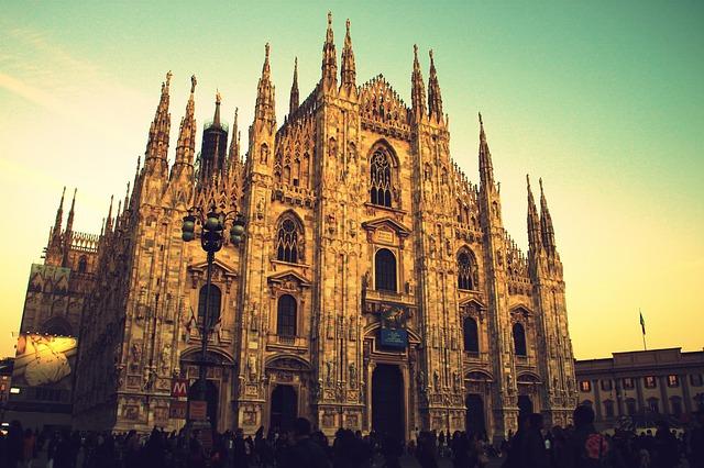 Anche nel 2018 è Milano la città con gli stipendi più alti d'Italia