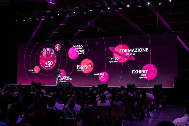 L'Italia crede nell'innovazione digitale: dal Web Marketing Festival gli ingredienti a disposizione di imprese e PMI