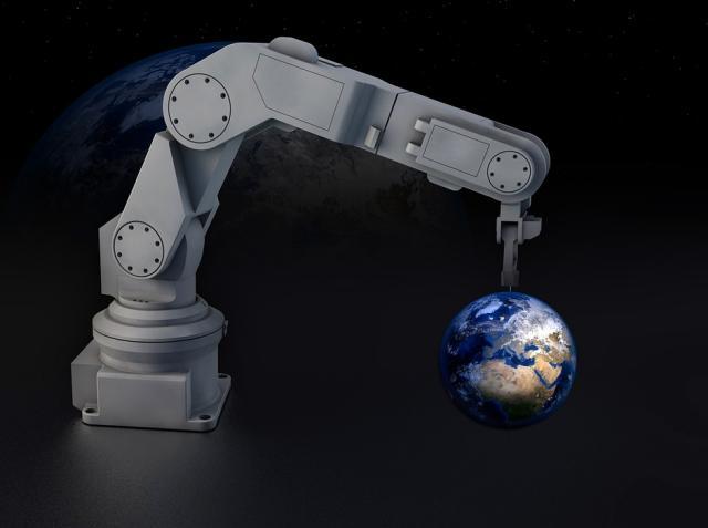 Assemblea UCIMU: ottimo 2017 per l'industria italiana costruttrice di macchine utensili, robot e automazione. Positivo anche il 2018