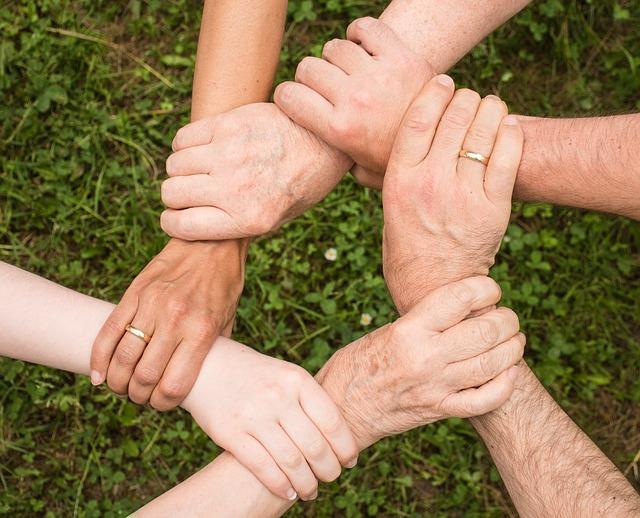 """""""Coesione è competizione"""":  il rapporto di Symbola e Unioncamere"""