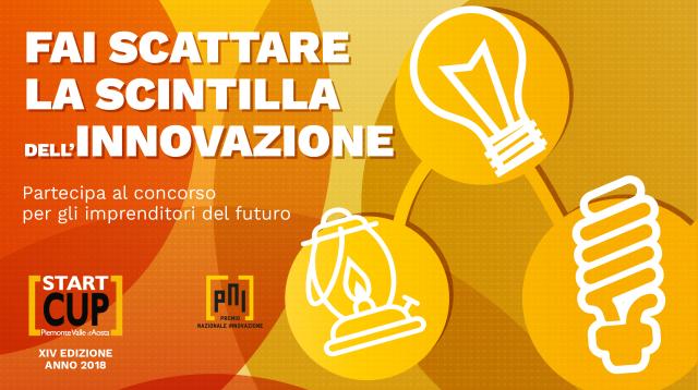 Start Cup Piemonte e Valle d'Aosta: al via la XIV edizione della competizione delle migliori idee imprenditoriali