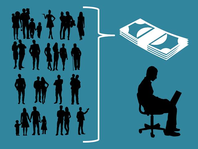 Crowd-lending, la parola magica che convince gli investitori