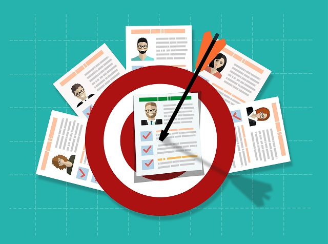 Scrivere il curriculum senza esperienze lavorative