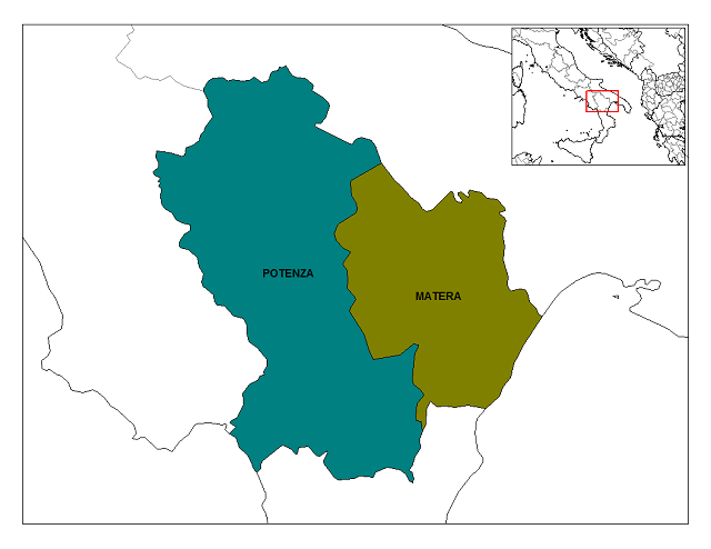 Basilicata, incentivi alle microimprese del commercio