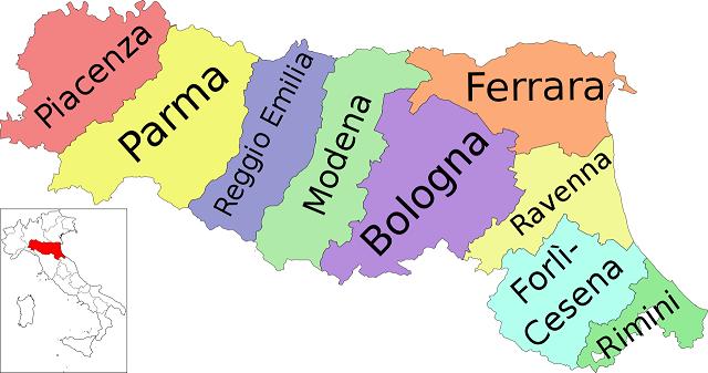Industria 4.0, Emilia-Romagna attrattiva: cinque Gruppi italiani e stranieri pronti a investire oltre 38 milioni in progetti su Big data, digitale e intelligenza artificiale, con oltre 250 nuovi posti di lavoro